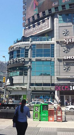 Photo of Theater Yonge-Dundas Square at 40 Dundas Street West, Suite 227, Toronto, Canada