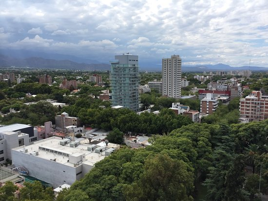 Amerian Executive Mendoza Hotel: photo5.jpg