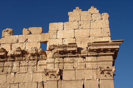 The Canyon (The Siq): Ad Dumeir, Siria