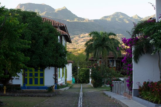 Antioquia Department Picture