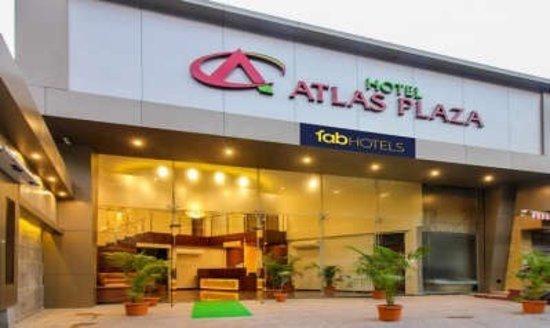FabHotel Atlas Plaza Andheri East