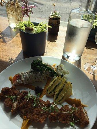 Photo of Hawaiian Restaurant Aina at 900 22nd St, San Francisco, CA 94107, United States