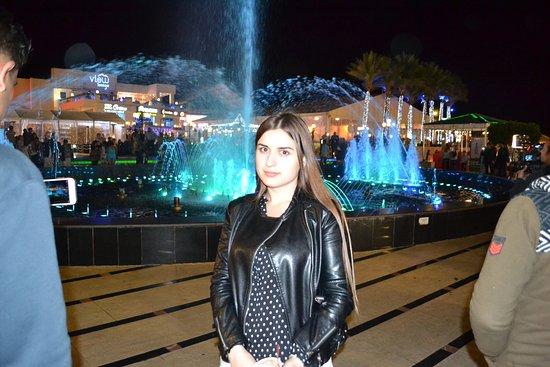 Musical Fountain Sharm el-Sheikh : Сохо