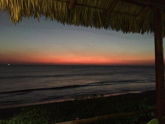 Puerto Sandino, Nicaragua: Nica Dusk Views