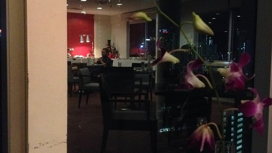 Furama Bukit Bintang: Executive Lounge