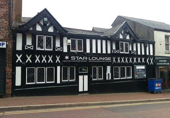 fe241206652dbd The Star Lounge