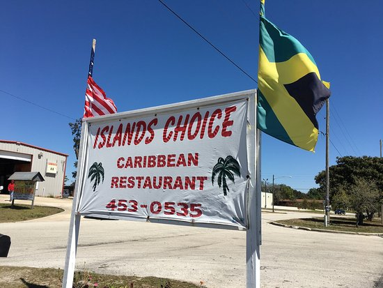 Avon Park, FL: Island Choice