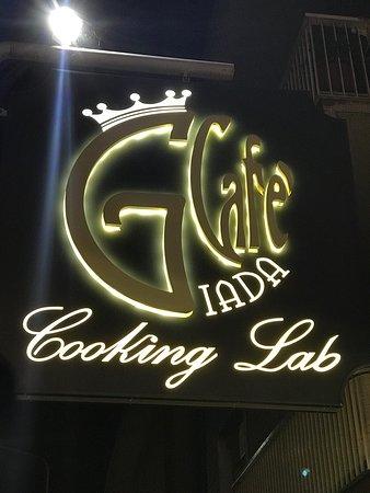 Giada Cafè - Cooking Lab