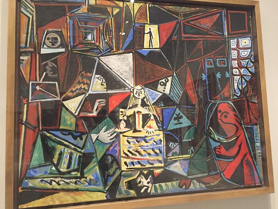 Museo Picasso : photo1.jpg