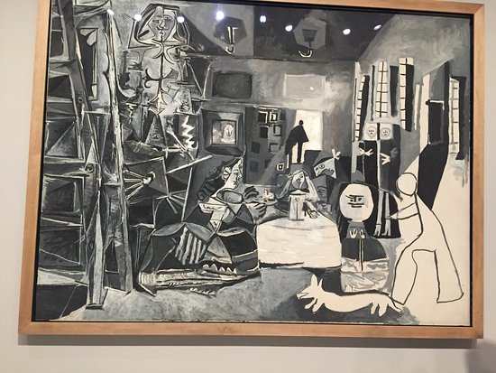 Museo Picasso : photo2.jpg