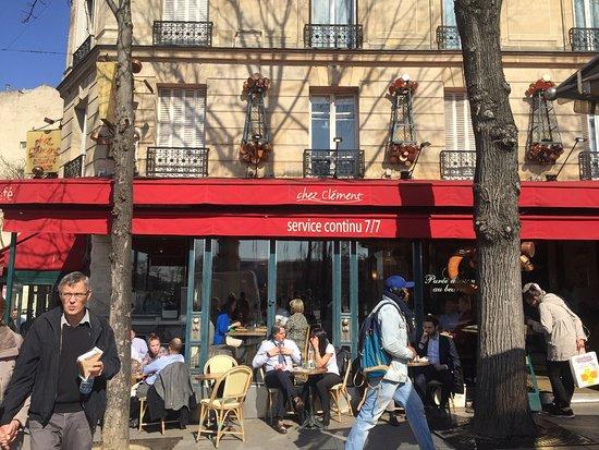 Chez Clement - Porte de Versailles : photo0.jpg