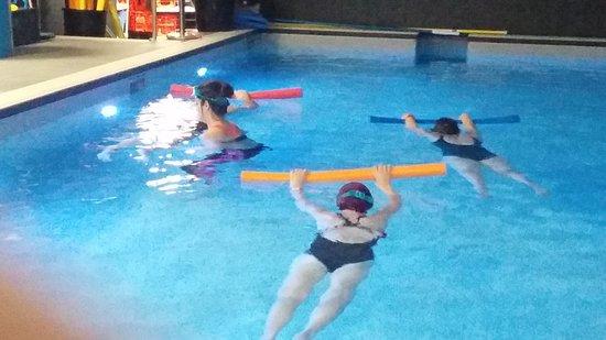 Aquatic Center L'Aquablue