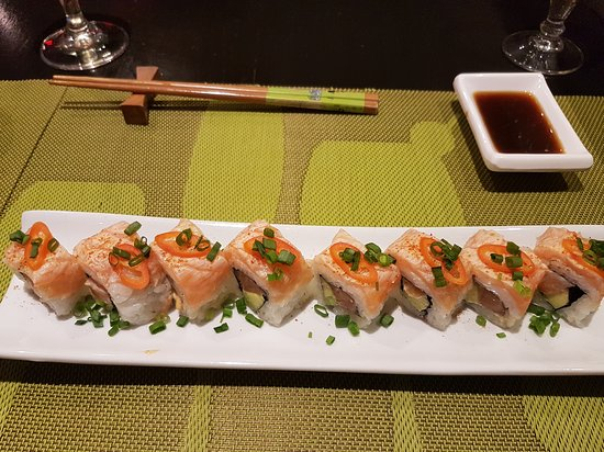 Sakura Teppanyaki, Paris - Restaurant Reviews, Phone Number ...