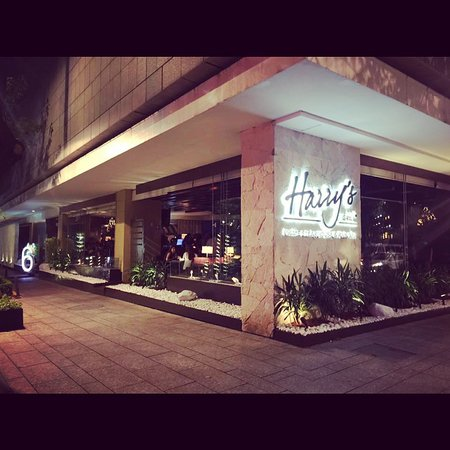 Harry's: Mi Favorito