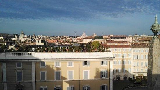 Colonna Palace Hotel: IMG_20170312_074104_large.jpg