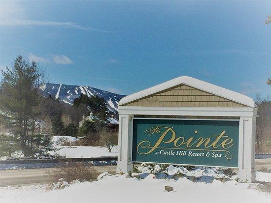 Bilde fra The Pointe at Castle Hill Resort