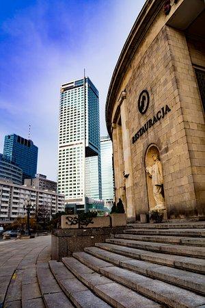 InterContinental Hotel Warsaw Photo