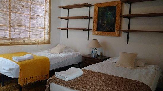Hotel Casa Chapultepec