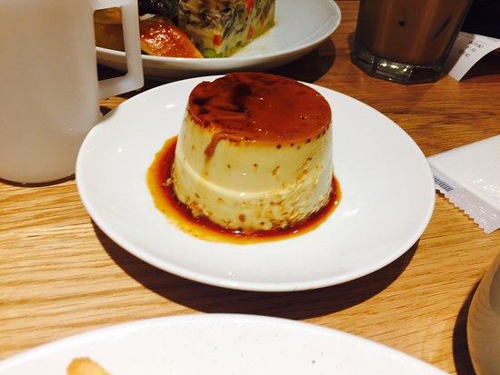 Muji Cafe Raffles City Review