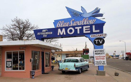Тукумкари, Нью-Мексико: Classic
