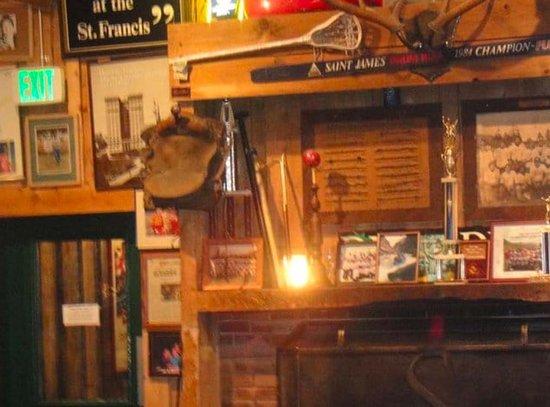 Minturn, CO: the decor