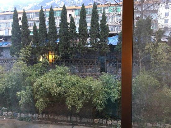 Huashan Inn