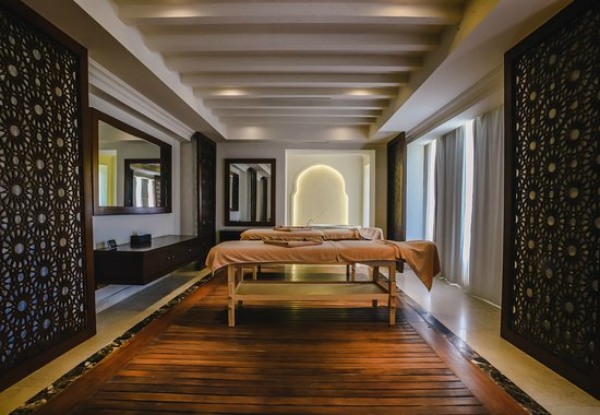 Planet Spa at Baron Palace Resort Sahl Hasheesh