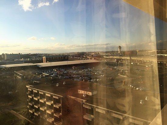 Μπέρκλεϊ, Μιζούρι: Hilton St Louis Airport