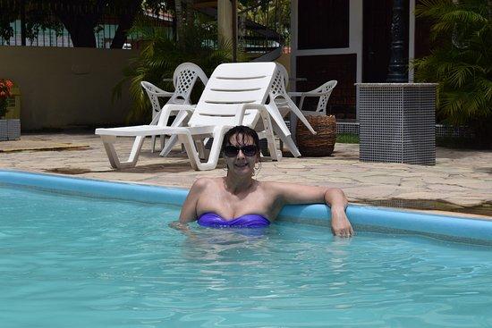 Flat do Golfinho Photo