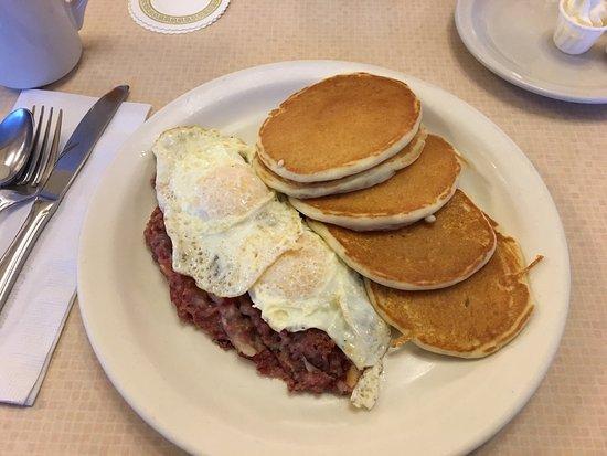 Pancake Chef: photo1.jpg