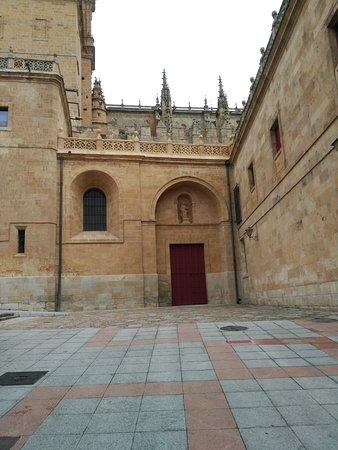 Centro hist rico de salamanca picture of salamanca - Centro historico de madrid ...