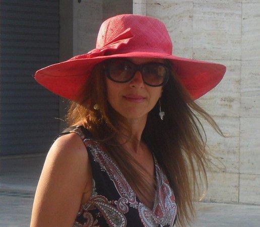 Gianna Giovannetti - Guida Turistica Ufficiale di Firenze