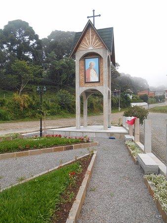 Monumento ao Papa João Paulo II