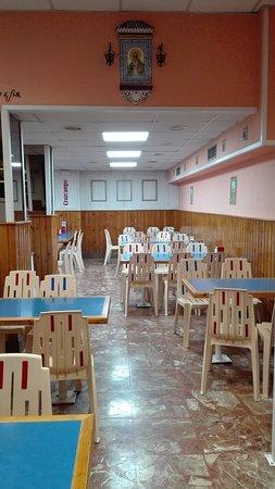 Restaurante hermanos morales en sevilla con cocina otras - Cocinas sevilla ...