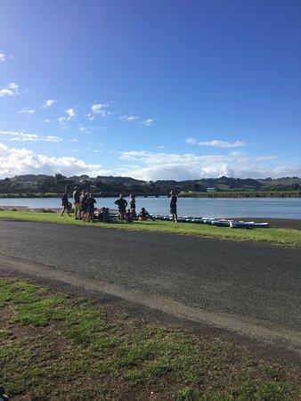 Raglan, Nueva Zelanda: photo1.jpg