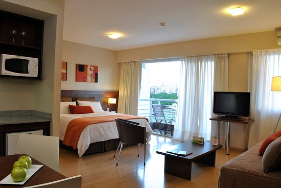 Palermo Suites