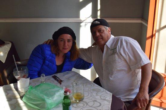 Tepatitlan de Morelos, Meksika: DISFRUTANDO DE UN DOMINGO