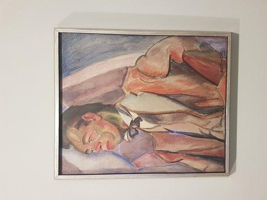 MAM Museu de Arte Moderna de São Paulo: 20170315_121842_large.jpg