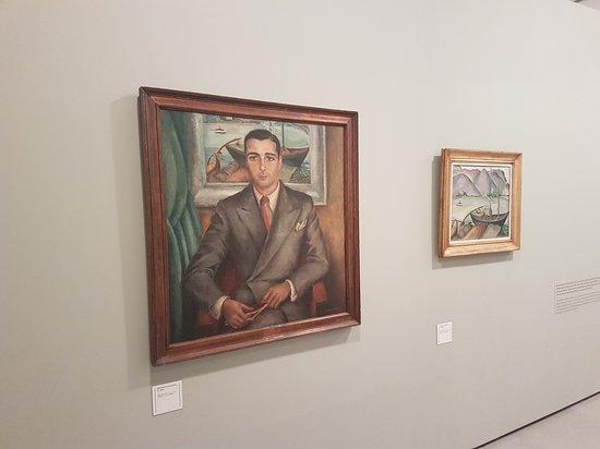 MAM Museu de Arte Moderna de São Paulo: 20170315_121501_large.jpg