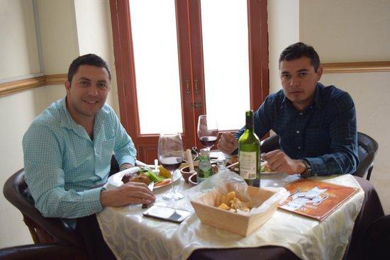 Tepatitlan de Morelos, México: ALGO AGUSTO ....