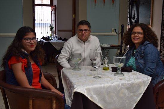 Tepatitlan de Morelos, Meksika: DISFRUTANDO DE TEPA
