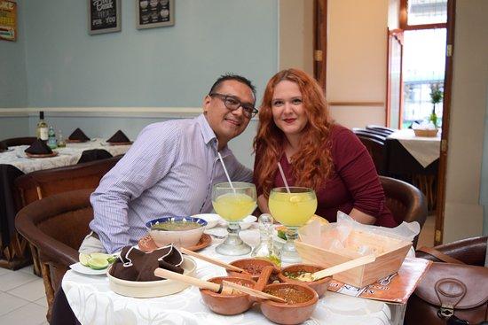 Tepatitlan de Morelos, México: A DISFRUTAR.....