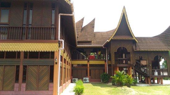 Bilde fra Seremban Cultural Complex