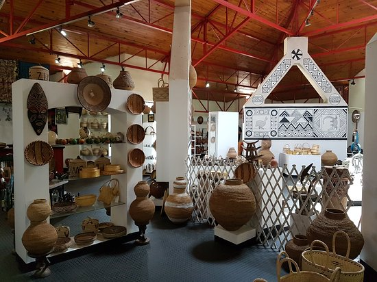National Handicraft Centre