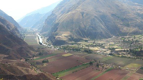 Inca Bridge: 20160815_141351_large.jpg