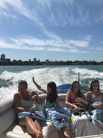Captain Joe's Boat Rentals, Tours & Charters: photo2.jpg