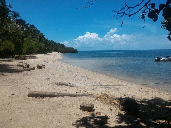 Bama Beach