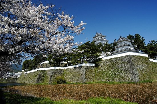 Nagasaki Prefecture, Japan: Shimabara Castle