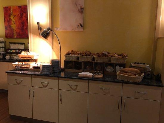 Bilde fra Hilton Nuremberg