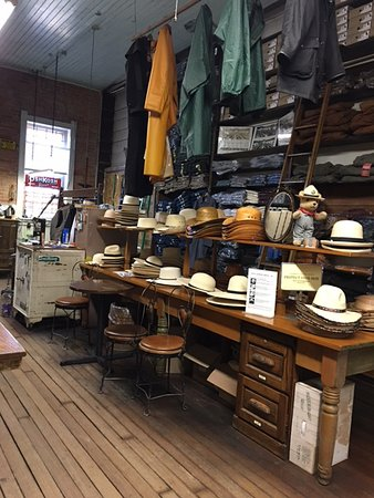 Delta, CO: Hats for Sale